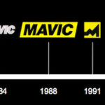 マヴィックロゴの変遷