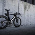 フェルトの新しきTTバイク、IAディスク!