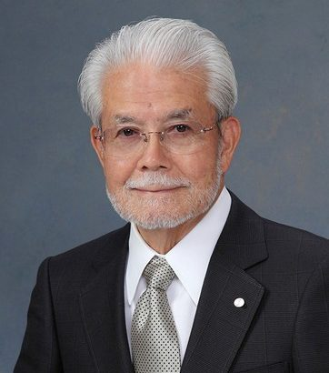 元シマノ会長島野喜三氏、死去